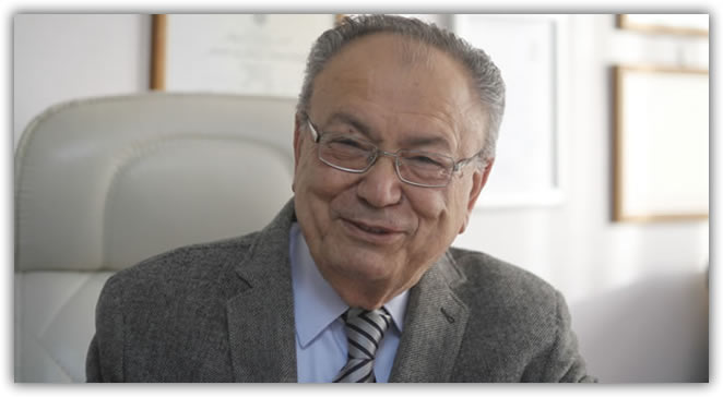 Prof. Dr. Bülent Berkarda